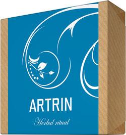Artrin mýdlo